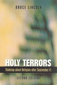 Holy Terrors, Second Edition