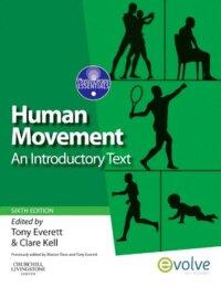 Human Movement (e-bok)