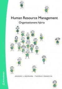 Human Resource Management - Organisationens hjärta