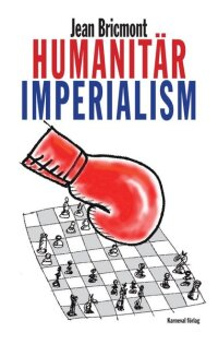 Humanitär imperialism
