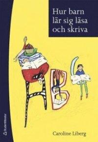 Hur barn lär sig läsa och skriva