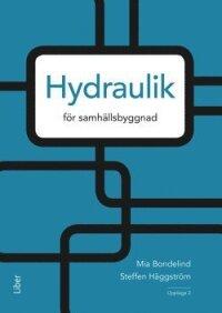 Hydraulik : för samhällsbyggnad