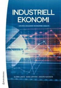 Industriell ekonomi - Grundläggande ekonomisk analys