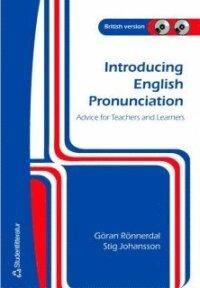 Introducing English Pronunciation - British version