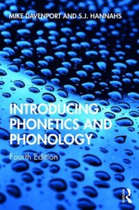 Introducing Phonetics and Phonology (e-bok)