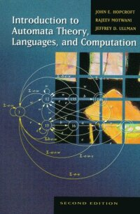 Introduction to Automata Theory, Languages and Computation