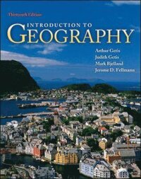 Introduction to Geography