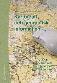 Introduktion till Kartografi och geografisk information