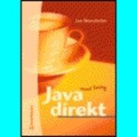 Java direkt : med Swing