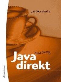 Java direkt med Swing