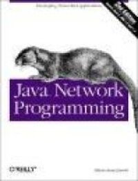 Java Network Programming | 2:a upplagan