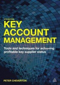 Key Account Management (e-bok)