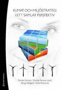 Klimat och miljöstrategi i ett samlat perspektiv