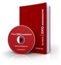 Klinisk EKG-diagnostik | 1:a upplagan