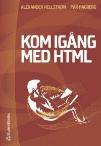 Kom igång med HTML (e-bok)