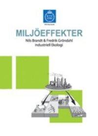 Kompendium i miljöskydd Bokdel 4: Miljöeffekter