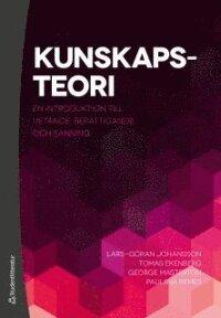 Kunskapsteori : en introduktion till vetande, berättigande och sanning