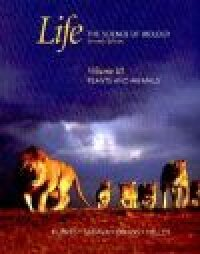 Life: The Science of Biology Volume III: Plants and Animals   7:e upplagan