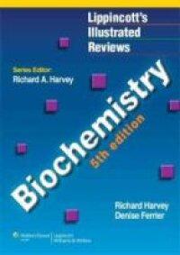 Lippincott's Illustrated Reviews: Biochemistry   4:e upplagan
