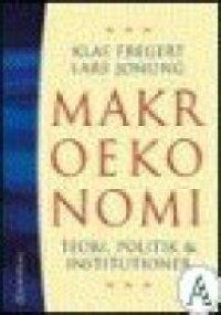 Makroekonomi | 1:a upplagan