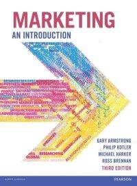 Marketing An Introduction (e-bok)