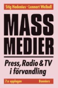 Massmedier | 6:e upplagan