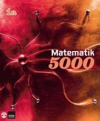 Matematik 5000 Kurs 1a Röd Lärobok