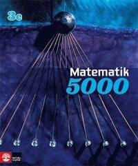 Matematik 5000 Kurs 3c Blå Lärobok
