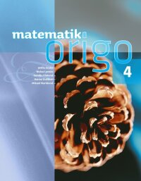 Matematik Origo 4