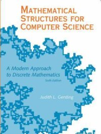 Mathematical Structures for Computer Science