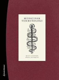 Medicinsk terminologi