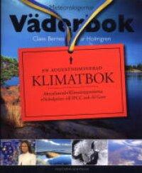 Meteorologernas väderbok | 1:a upplagan