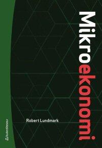 Mikroekonomi : teori och tillämpningar (bok + digital produkt)