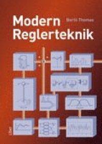 Modern reglerteknik Faktabok