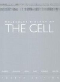 Molecular Biology of the Cell with CDROM | 4:e upplagan