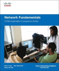 Network Fundamentals, CCNA Exploration Companion Guide Book/CD Package 2nd Edition