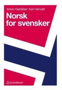 Norsk for svensker