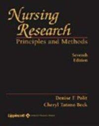 Nursing Research   7:e upplagan