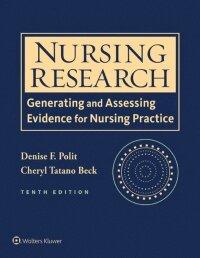 Nursing Research (e-bok)