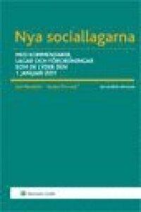 Nya Sociallagarna : med kommentarer, lagar och förordningar som de lyder den 1 januari 2011