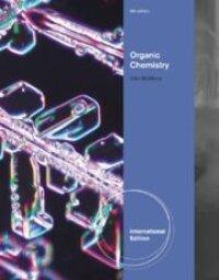 Organic Chemistry | 8:e upplagan