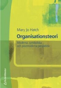 Organisationsteori