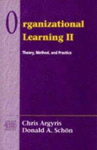 Organizational Learning II