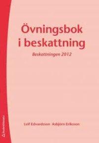 Övningsbok i beskattning