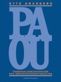 PAOU: Personaladministration och Organisationsutveckling