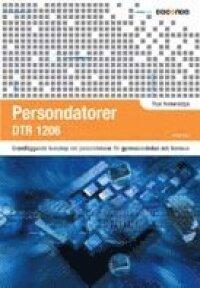 Persondatorer DTR 1206