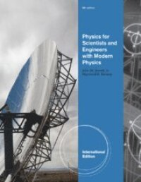 Physics for Scientists and Engineers with Modern Physics, Chapters 1-46