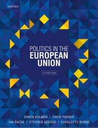 Politics in the European Union (e-bok)