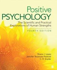 Positive Psychology (e-bok)