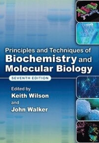 Principles and Techniques of Biochemistry and Molecular Biology (e-bok)